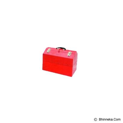 KRISBOW Steel Tool Box [KW0102941] - Tas Perkakas
